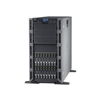 "Dell PowerEdge T630 Chassis 16 x 2.5"" Intel Xeon E5-2620v4 16GB 300GB Bezel/DVD RW/On-Board LOM DP/PERC H730/iDRAC8 Exp/3Yr NBD"