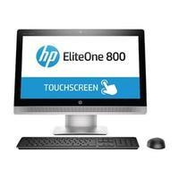 HP EliteOne 800 G2 Core i5-6500 8GB 500GB DVD-RW 23 Inch Windows 10 Professional All in One Desktop