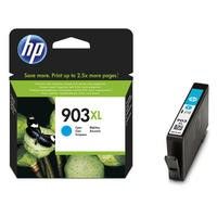 HP T6M03AE - XL Cyan Printer Ink