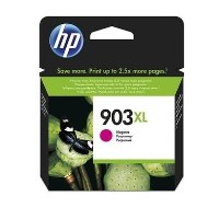 HP T6M07AE - XL Magenta Printer Ink
