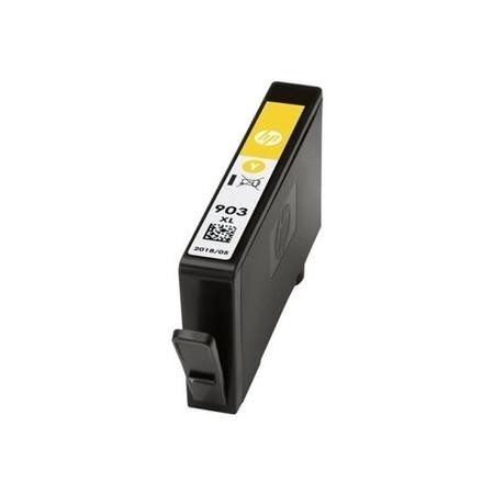 HP T6M11AE - XL Yellow Printer Ink