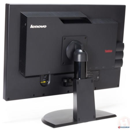 Lenovo A1 brand new box damaged LT2252P WIDE 22 1680X1050 DVI-D VGA Display Port  MONITOR