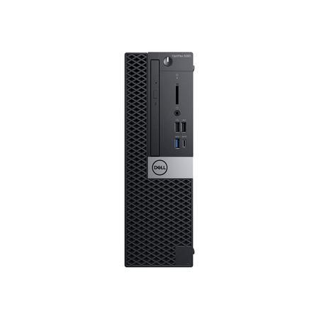 T78W3 Dell OptiPlex 5060 SFF Core i5-8500 8GB 256GB SSD Windows 10 Pro Desktop PC