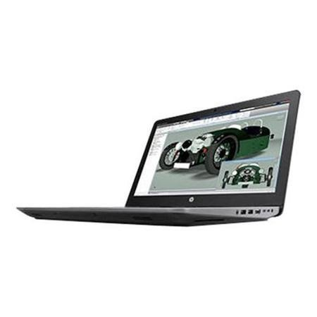 T7V49EA HP ZBook 15 G3 Mobile Workstation Core i7 6700HQ 16GB 512GB SSD 15.6 Inch Windows 7 Pro Laptop