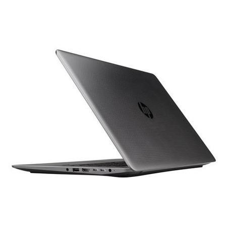 HP ZBook Studio G3 Core i7-6700HQ 8GB 256GB 15.6 Inch Windows 7 Professional Laptop