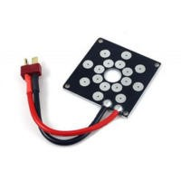 Remote Control Vehicle Deans Connector Power Distribution Board