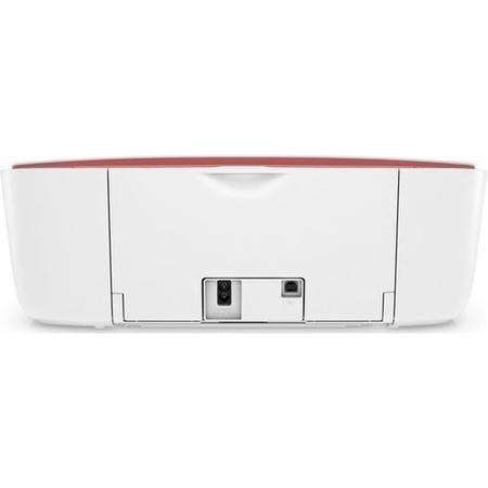 HP DeskJet 3733 A4 Compact All In One Wireless Inkjet Colour Printer