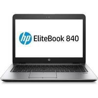HP EliteBook 840 G3 Core i5-6200U 4GB 500GB 14 Inch Windows 7 Professional Laptop