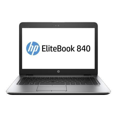 T9X24EA HP EliteBook 840 G3 Core i7-6500U 8GB 256GB SSD 14 Inch Windows 7 Professional Laptop