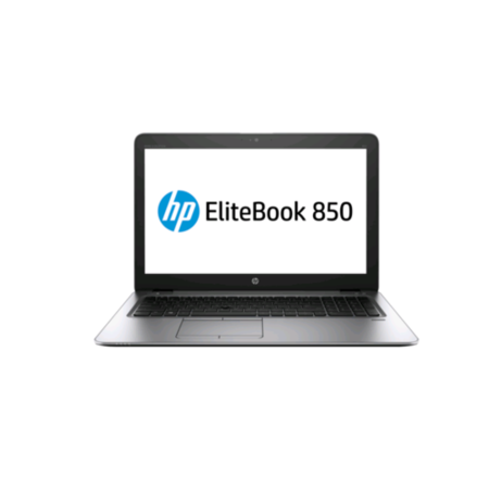 T9X36EA HP EliteBook 850 G3 Core i7-6500U 8GB 256GB SSD 15.6 Inch Windows 7 Professional Laptop