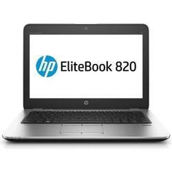 HP EliteBook 820 G3 Core i5-6200U 4GB 256GB SSD 12.5 Inch Windows 7 Professional Laptop
