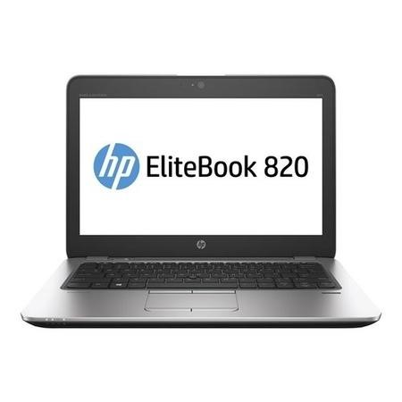 T9X45EA HP EliteBook 820 G3 Core i5-6300U 8GB 256GB 12.5 Inch Windows 7 Professional Laptop