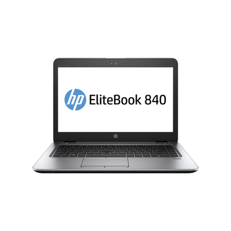 HP EliteBook 840 G3 Core i7-6500U 8GB 256GB SSD 14 Inch Windows 7 Professional Laptop