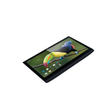 Yarvik Xenta 7ic Cortex A9 1GB 8GB 7 inch Android 4.1.1 Jely Bean Mali 400 Tablet in Black