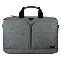 "Tech Air 13.3"" EVO Laptop Shoulder Bag"