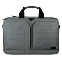 "Tech Air EVO 15.6"" Grey Laptop Shoulder Bag"