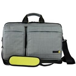 "Tech Air EVO 15.6"" Magnetic Laptop Shoulder Bag"