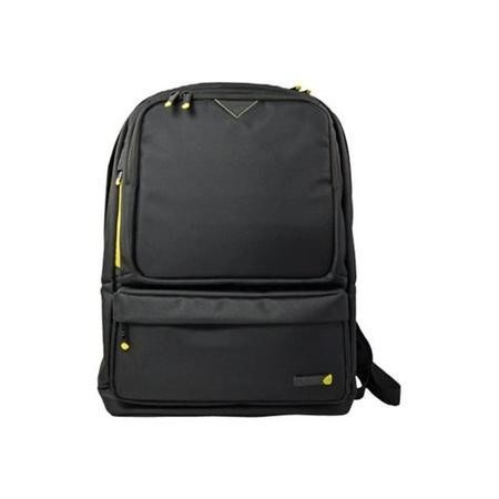 "Tech Air Casual Black Backpack for upto 15.6"" Laptops"
