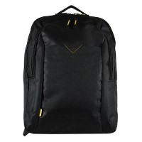 Tech Air - 15.6 Inch Laptop Backpack - Black