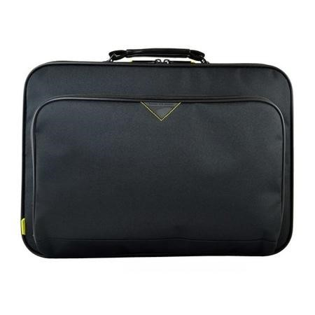 Tech Air - 14.1 Laptop BriefCase - Black