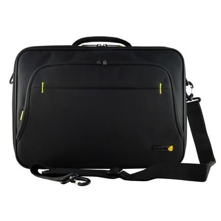 "Tech Air 17"" Laptop Briefcase in Black"