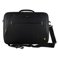 "Tech Air Briefcase for upto 17.3"" Laptops in Black"