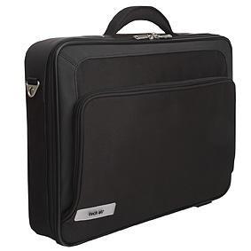 d2692d9ced Tech Air 18.4 Laptop Briefcase - Black - Laptops Direct