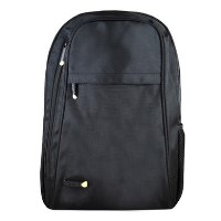 Tech Air - 14.1 Inch Laptop Backpack - Black