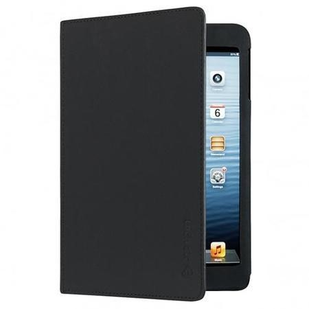 Tech Air Folio Case for iPad Mini in Black