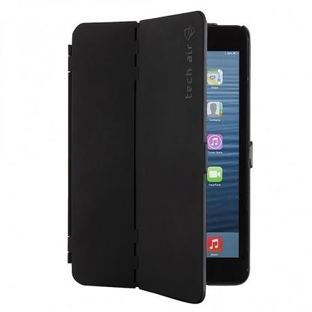 Tech Air Hardshell Case for iPad Mini 4 in Black