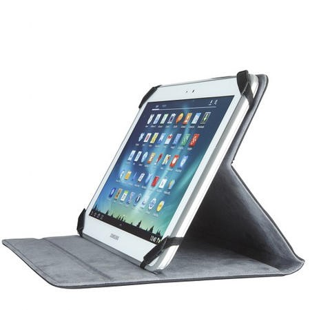 "Tech Air Folio Case for Tablets 8"" - 10.1"""