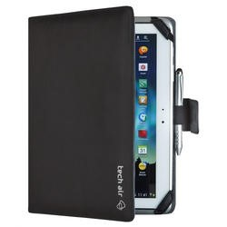 "Tech Air 9""-10.1"" Universal Tablet Case - Black"