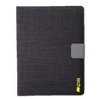 Tech Air - 8 Inch Tablet Case - Black