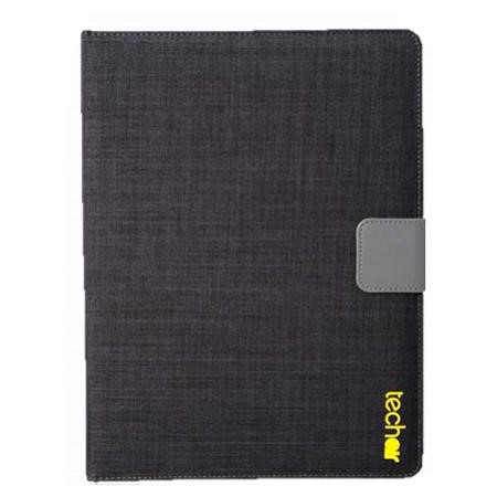 Techair 7-8 Inch Universal Tablet Case - Black