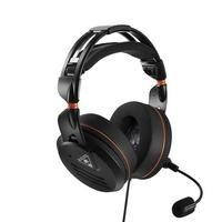 Turtle Beach Elite Pro Tournament Gaming Headset in Black