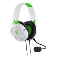 Turtle Beach Ear Force Recon 50X Headset in White