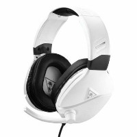 Turtle Beach Recon 200 Gaming Headset - White
