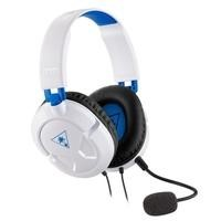 Turtle Beach Ear Force Recon 50P Headset in White