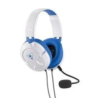 Turtle Beach Ear Force Recon 60P PS4 Headset in White