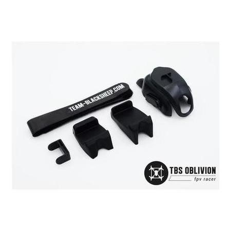 TBSOHDADDON TBS Oblivion mount for GoPro