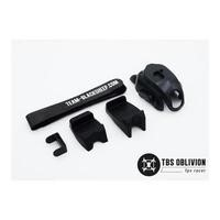 TBS Oblivion mount for GoPro