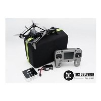 TBS Oblivion Ready to fly racing drone kit