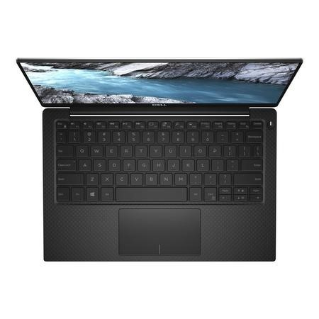 Dell XPS 13 9370 Core i5-8250U 8GB 256GB SSD 13.3 Inch Windows 10 Professional Laptop