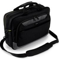 Targus CityGear 14 INCH Slim Topload Laptop Case Black