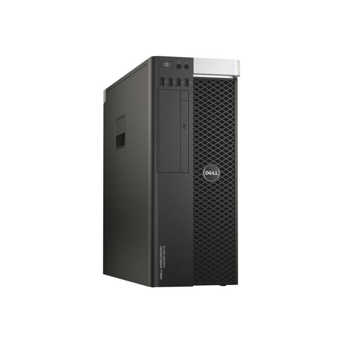 Dell Precision T5810 Xeon E5-1620V3 16GB 1TB Quadro M2000 Windows 10 Pro  Workstation PC