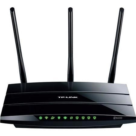 TP-Link N600 Wireless Dual Band Gigabit VDSL2/ADSL2+ Modem Router