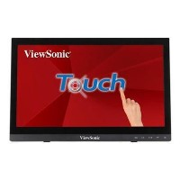"ViewSonic TD1630-3 15.6"" Touchscreen Monitor"