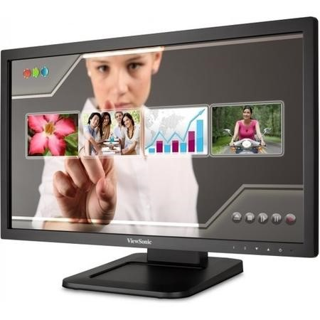 "Viewsonic 22"" TD2220-2 Full HD Touchscreen Monitor"