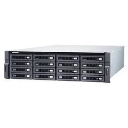 QNAP TDS-16489U-SB2 16 Bay 4U NAS Server 64Gb Intel 8-core