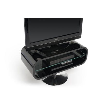 "Techlink OP80B Opod TV Stand for up to 42"" TVs - Black"